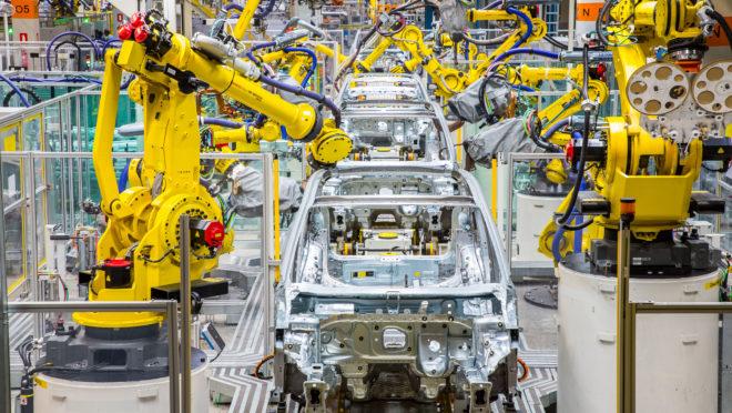 Enriquecimento requer industrialização?
