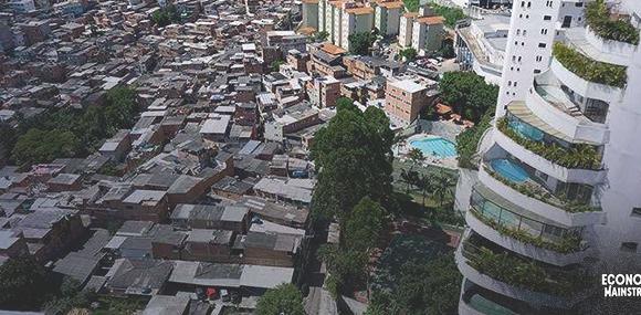 Tributação sobre lucros e patrimônios não é solução para a desigualdade