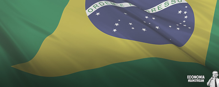 Brasil: lugar onde a heterodoxia quer uma intervenção econômica padrão China e um estado de bem-estar padrão Escandinávia