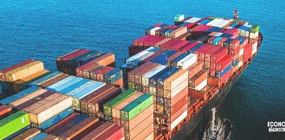 Para exportar mais é necessário importar mais