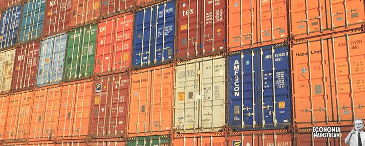 Alguns benefícios do comércio internacional