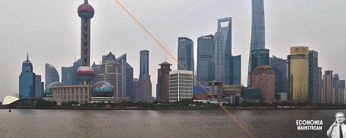 O grande problema econômico enfrentado pela China