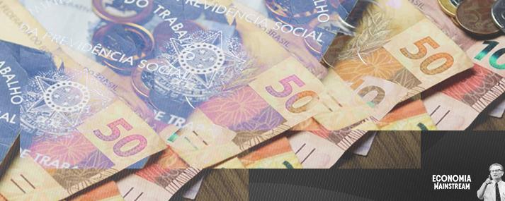 Por que o salário no Brasil é baixo?