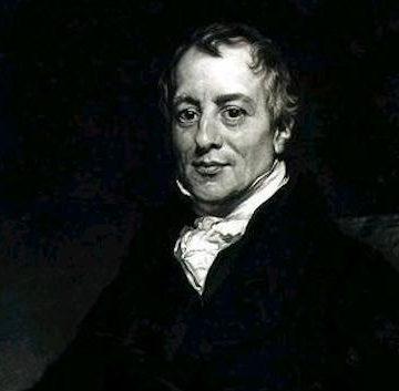 TOP 20 – Maiores economistas de todos os tempos. 6º lugar: David Ricardo (1772-1823)