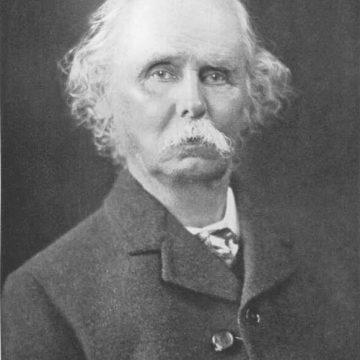 TOP 20 – Maiores economistas de todos os tempos. 3º lugar: Alfred Marshall (1842-1924)