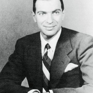 TOP 20 – Maiores economistas de todos os tempos. 5º lugar: Kenneth J. Arrow (1921-2017)