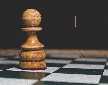 """Exemplificando a importância das """"regras do jogo"""""""