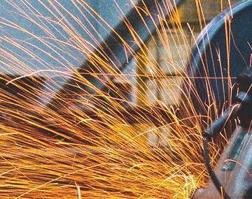 Indústria brasileira: o problema é a produtividade