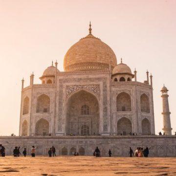 Você está preparado para viver em um mundo em que a Índia cresce mais que a China?
