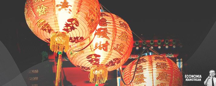 Fatos relevantes sobre a economia chinesa