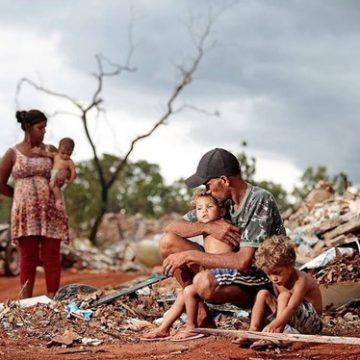 O que significa ser pobre no Brasil?