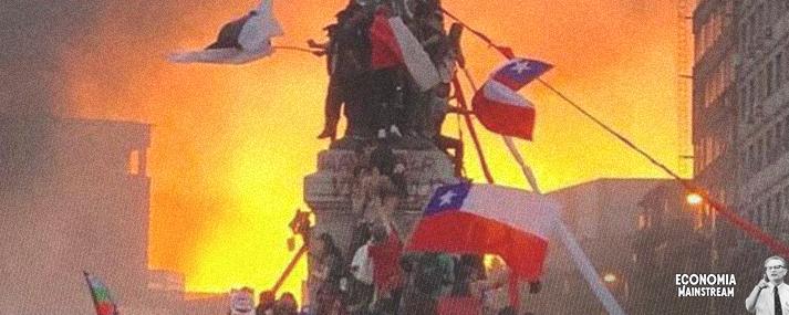 O mito do milagre chileno: Por que a desigualdade importa?
