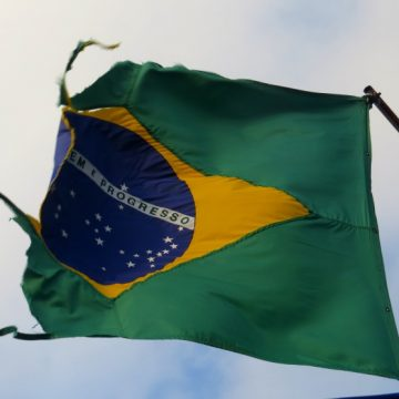 O Brasil na corrida do crescimento global: Razões para temer o futuro