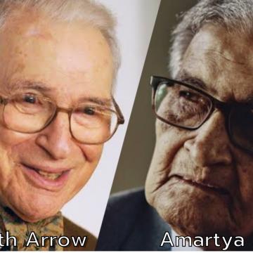 Devemos abandonar a democracia? - Comentários sobre o teorema de Arrow
